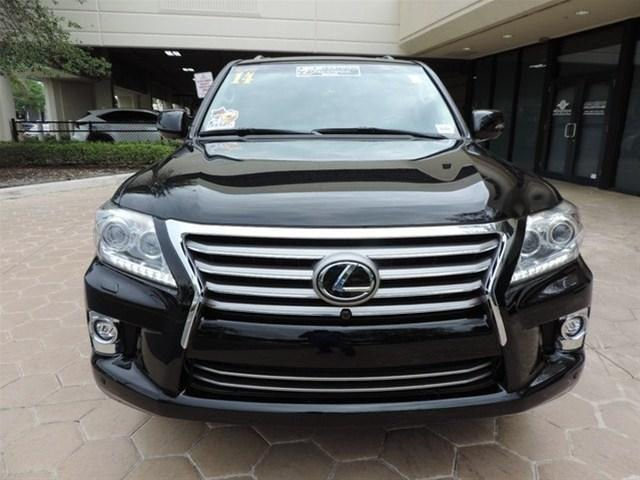 used 2014 lexus lx 570 2014 lexus lx570 cars for sale. Black Bedroom Furniture Sets. Home Design Ideas
