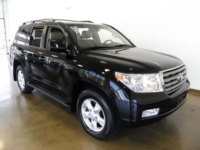 fairly used 2011 toyota land cruiser for sale 2011