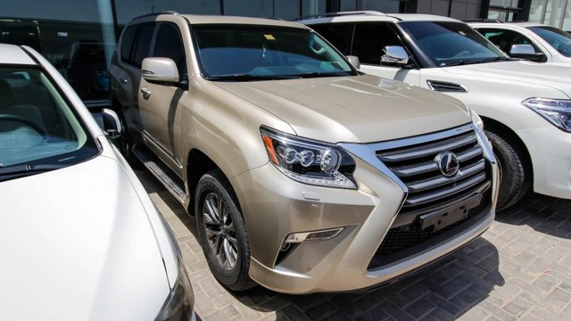 for autotrader used gx main a lexus sale