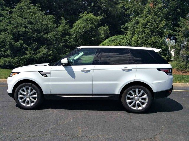 2014 range rover supercharged hse 2014 land rover range rover sport cars for sale. Black Bedroom Furniture Sets. Home Design Ideas