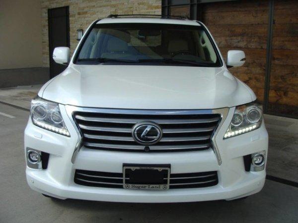 2014 lexus lx 570 gasoline automatic 5 7l 4wd suv 2014 lexus lx570 cars for sale. Black Bedroom Furniture Sets. Home Design Ideas