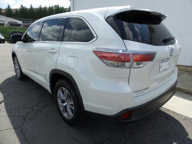 2014 toyota highlander xle 2014 toyota highlander cars for sale. Black Bedroom Furniture Sets. Home Design Ideas