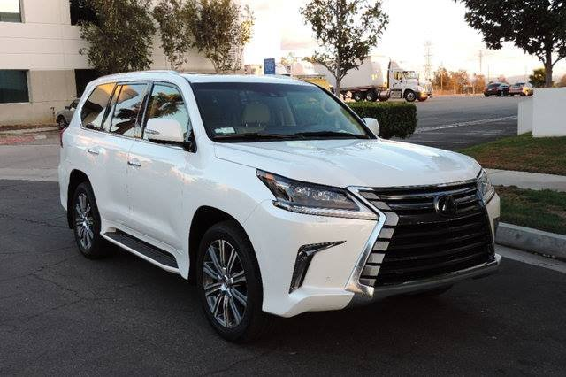 for sale used 2016 lexus lx 570 2016 lexus lx570 cars for sale. Black Bedroom Furniture Sets. Home Design Ideas