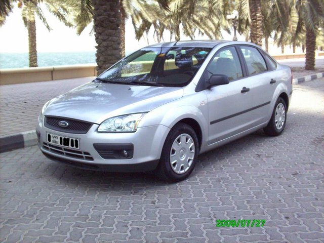Ford focus 2006 saloon very clean 2006 ford focus cars for Ford focus 2006 interieur