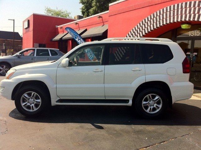 beautiful must see 2003 lexus gx470 cars for sale. Black Bedroom Furniture Sets. Home Design Ideas